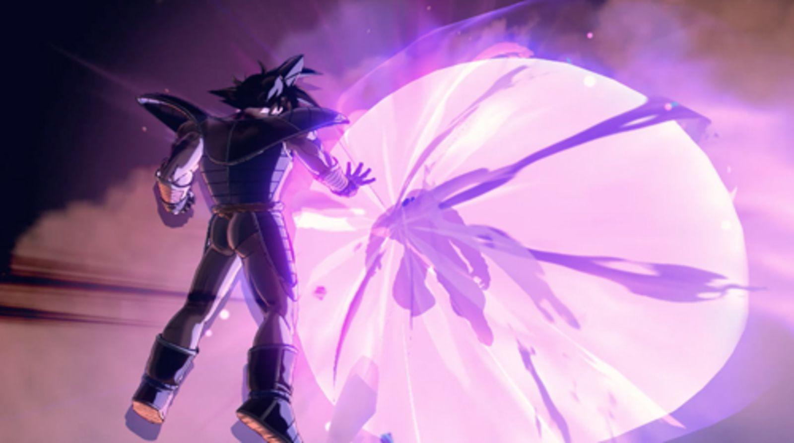 E3 2016: Dragon Ball Xenoverse 2 Preview