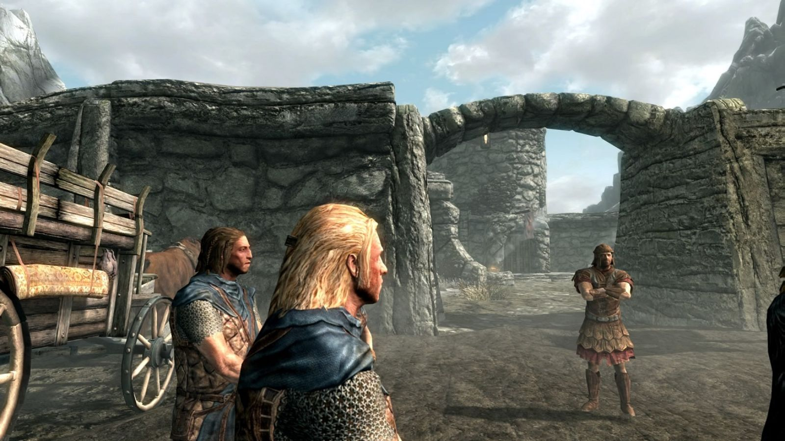 The Elder Scrolls V: Skyrim Special Edition Review