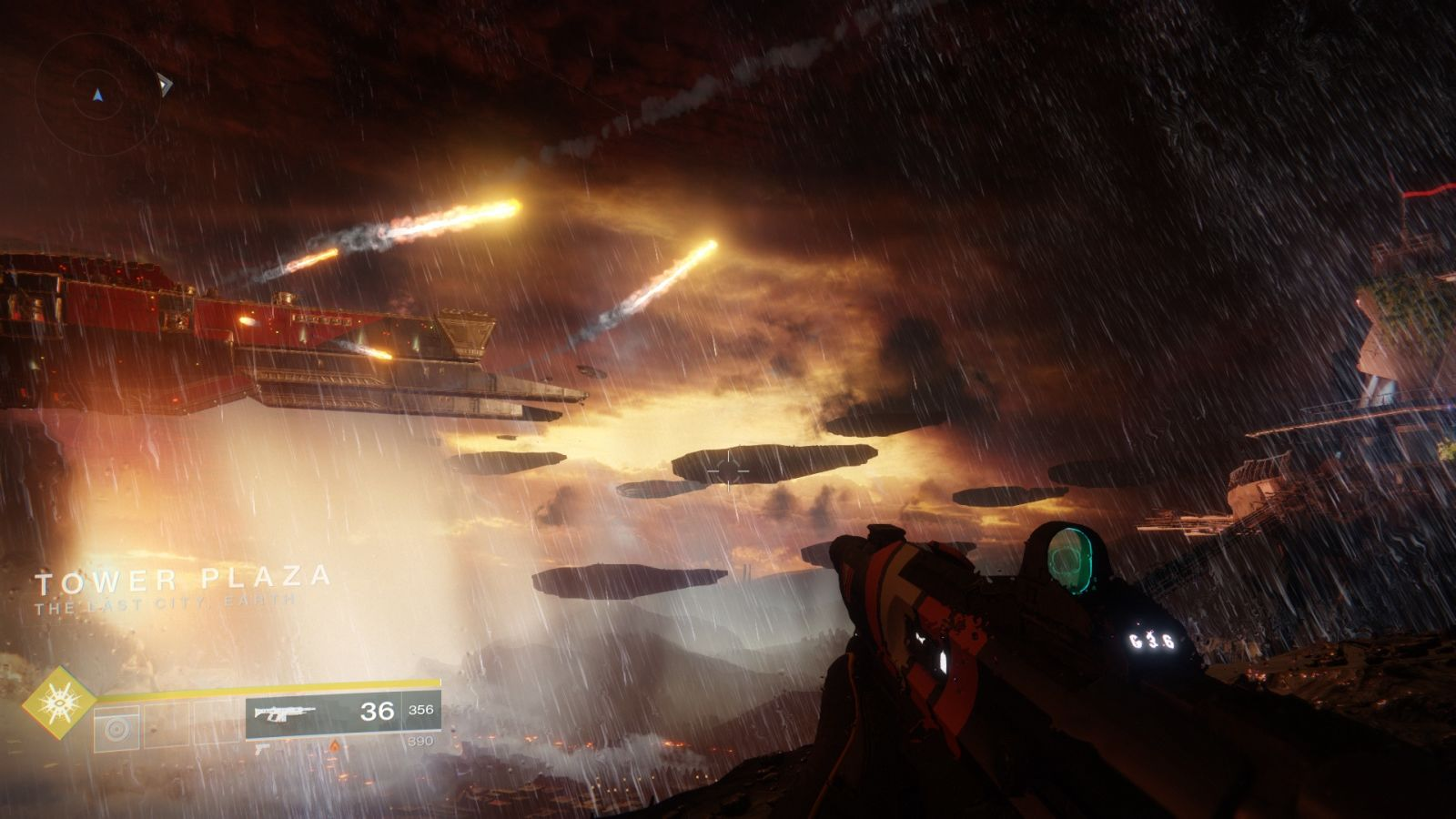 Destiny 2 Review – Better In Almost Every Way